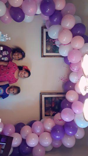 Balloon arch for Sale in Palmetto, GA