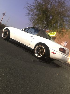 1991 Mazda Miata for Sale in Tucson, AZ
