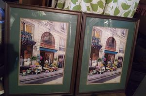 2 big pictures for Sale in St. Louis, MO