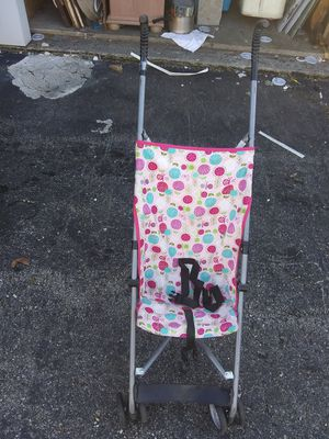 Baby. Stroller for Sale in Joplin, MO