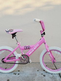 Girls Bike 16 Inch for Sale in San Leandro,  CA