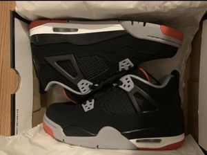 Jordan retro 4's for Sale in Bell Gardens, CA