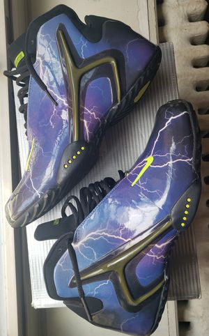 Nike zoom hyperflight size 8 for Sale in Washington, DC