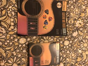 Guitar teaching kit for Sale in Queens, NY