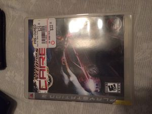 Need for speed carbon- PS3 for Sale in Miami, FL