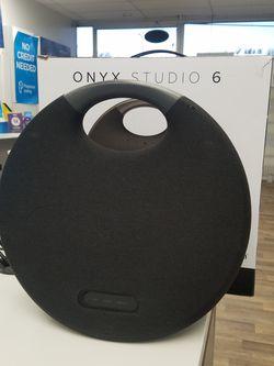 Harman Kardon Onyx Studio 6 Wireless Bluetooth Speaker for Sale in Everett,  WA