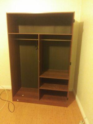 Portable wardrobe closet for Sale in San Gabriel, CA
