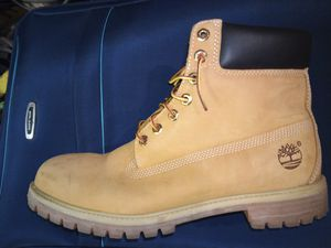 New Timberland work boots for Sale in Redwood City, CA