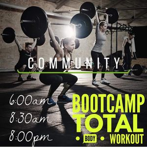 Free Pass Bootcamp Class In Fontana for Sale in Fontana, CA