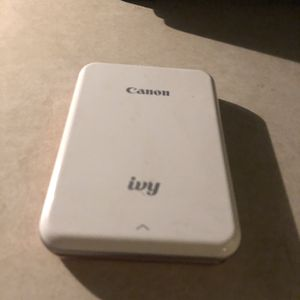 Canon ivy mini printer for Sale in Chesapeake, VA