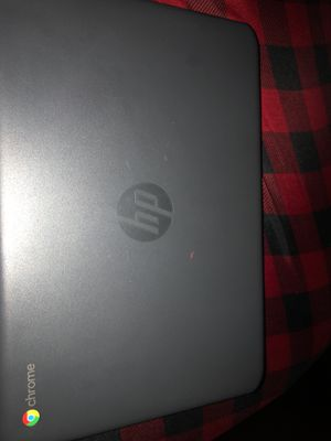 Chrome book for Sale in Lawrence, MA