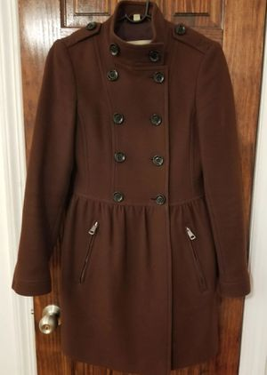 Burberry Womens Coat for Sale in Queens, NY