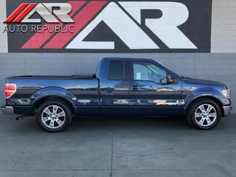 2014 Ford F-150 for Sale in Fullerton,  CA