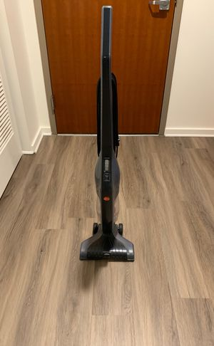 Hover corded cyclonic stick vacuum - SH20030 for Sale in Seattle, WA