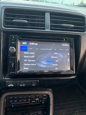 Jensen VX7020 Radio for Sale in Alafaya, FL