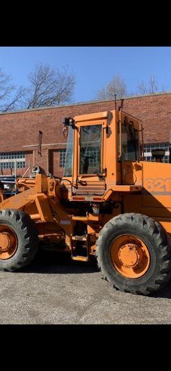 Wheel Loader Case 621b Bobcat Skidsteer for Sale in Gary,  IN