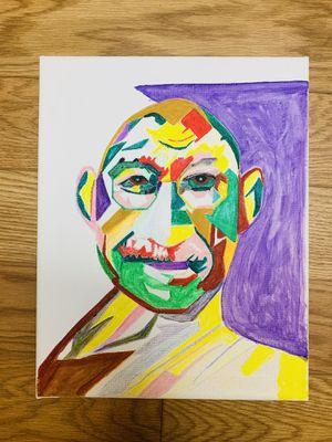 Great world leader Mahatma Gandhi of India for Sale in Fremont, CA
