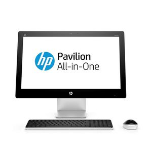 HP Pavilion 27-121, All In One Complete System for Sale in Tempe, AZ