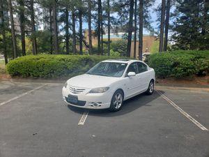 2005 Mazda 3 Perfection for Sale in Atlanta, GA