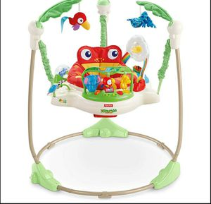 Fisher-Price Jumperoo for Sale in Danville, CA