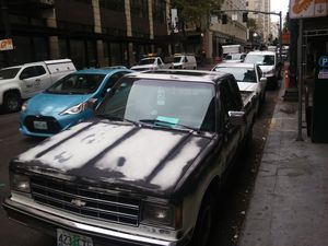 1988 Chevy S 10 for Sale in Portland, OR