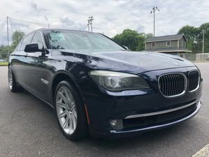 2011 BMW 735 for Sale in Roswell, GA