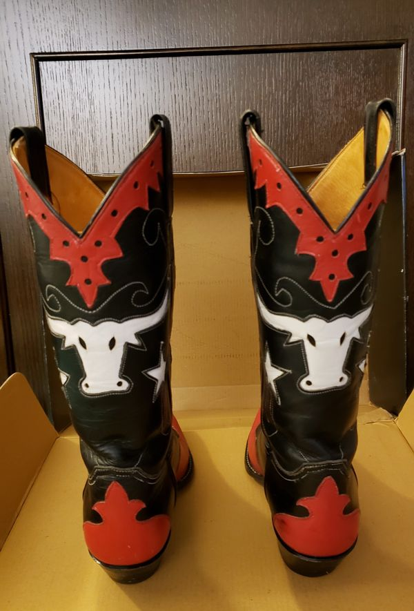 8efe38861b1 Rocketbuster boots for sale