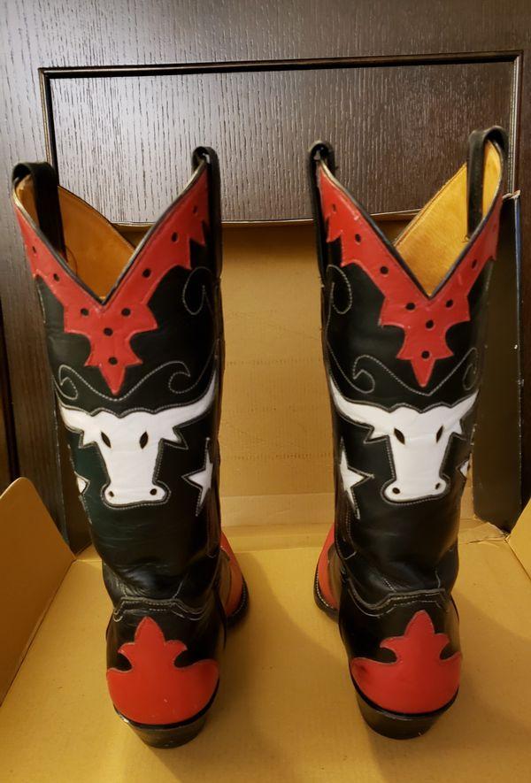 eaf0781fda9 Rocketbuster boots for sale