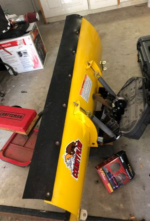 Atv plow for Sale in Billerica, MA