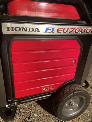 Honda generator for Sale in Santa Ana, CA
