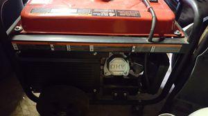 Snap on , sr3000 had gas generator. for Sale in Leavenworth, WA