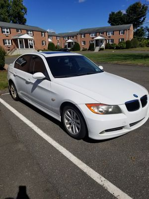 Clean GA Title BMW 328i 2007 for Sale in Glastonbury, CT