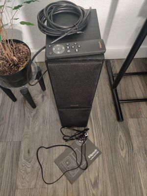 Klipsch Rp41 Bookshelf Powered Speakers Bluetooth Preamp for Sale in Tempe, AZ
