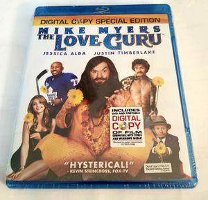 The Love Guru. Mike Myers for Sale in Olympia, WA