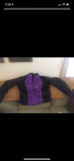 Motorcycle jacket for Sale in South Portland, ME