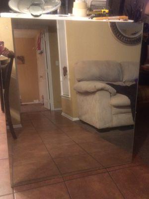 Large mirror for Sale in San Antonio, TX