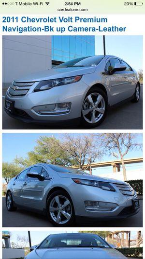 2011 Chevrolet Volt for Sale in Dallas, TX