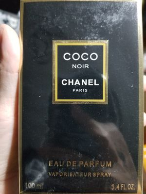 Coco noir Chanel perfume for Sale in Santa Ana, CA