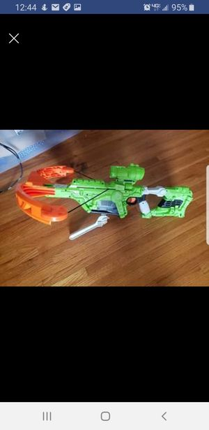 Nerf gun for Sale in Trenton, NJ