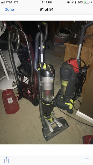 Vacuums for Sale in Raleigh, NC