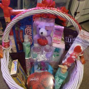💗 Valentimes Day Gift Baskets for Sale in San Bernardino, CA