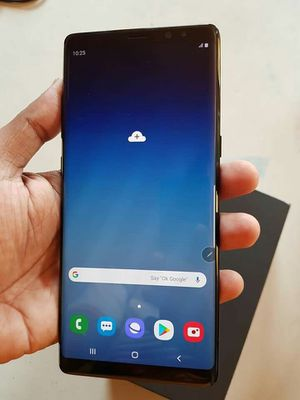 SAMSUNG Galaxy Note 8, Factory Unlocked..( Almost New Condition) for Sale in Springfield, VA