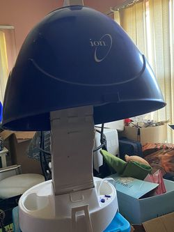 Ion Hair Dryer. Working Condition . for Sale in Lake Wales,  FL