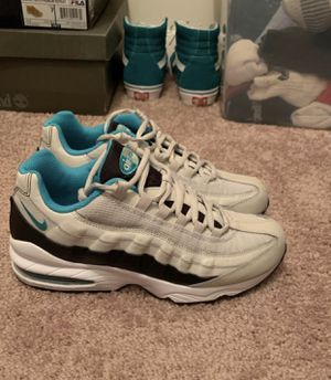 Nike Air Max 95 Aqua for Sale in Richmond, VA