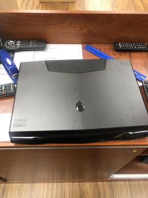 Alienware MX18 for Sale in San Jose, CA