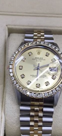 Rolex Date just for Sale in Houston,  TX