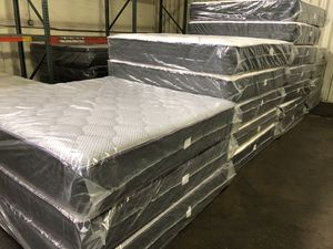 Brand New Mattress Sale! Queen & King Save Over 50% Off Discount Sale! for Sale in Chicago, IL