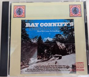 Ray Conniff's Christmas Album for Sale in Berlin,  CT