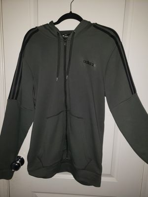Adidas jacket for Sale in Lake Elsinore, CA
