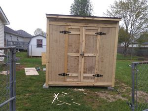 New utility shed. Buyer must move. for Sale in Murfreesboro, TN